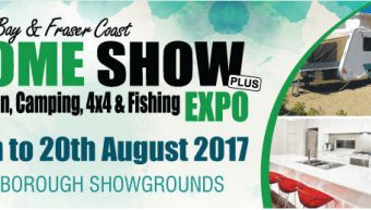 Mac Campers will be at the Wide Bay Fraser Coast home show.